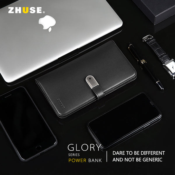 ZHUSE GLORY SERIES POWER BANK