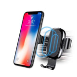 Wireless Car Charger, Gravity Car Mount Wireless