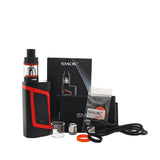 SMOK Alien 220W E-cig Kit with TFV8 Baby Beast Tank