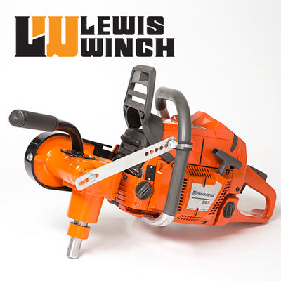 Lewis Winch Featured in Farm Show Magazine