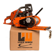 Lewis Winch 400 MK2 - We are taking back orders and we estimate to ship out by the end of February 2021.