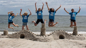 Create A Castle Lesson Program in Destin Florida!