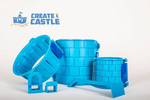 Create A Castle Pro Kit Upgrade - Toy Of The Year 2020 Finalist!