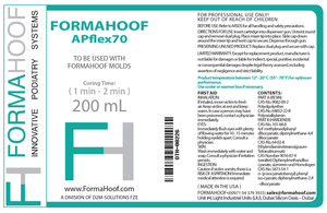 FormaHoof - AP Flex 70 (Box of 12) - EquinCare