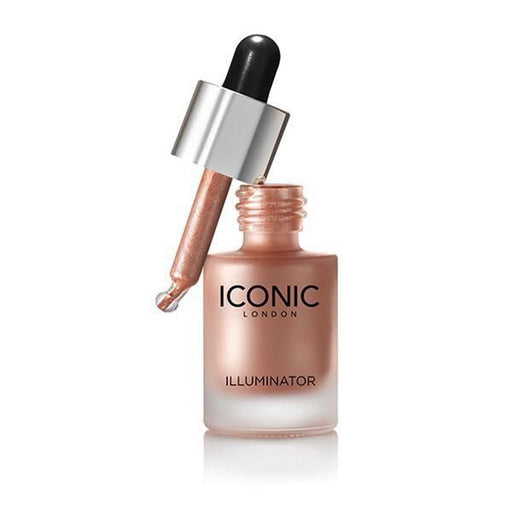 NEW Beauty Concealers 13.5ml Illuminator Liquid Highlighter Shine Glow Original Concealer Perfect Makeup Tool For Women