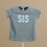 Sis Kids Tee from Honey Darling Company
