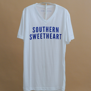 Sweetheart Unisex Tee from Honey Darling Company