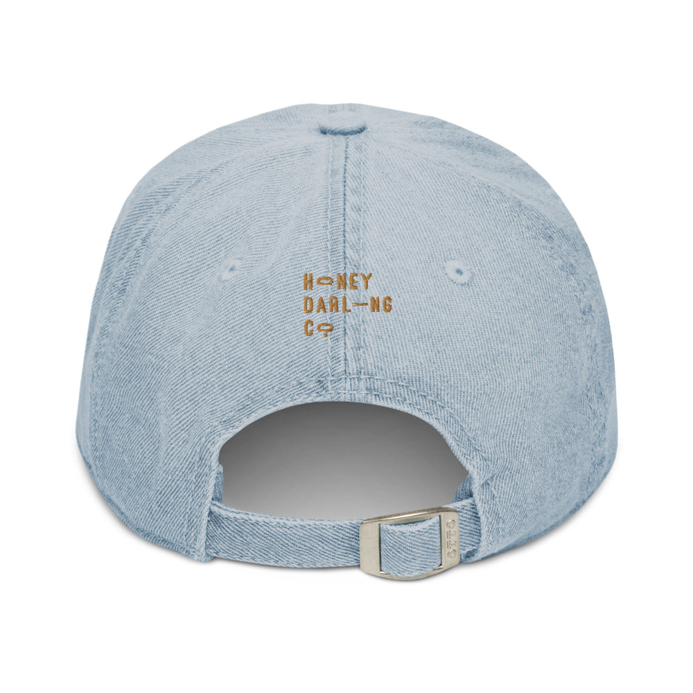 Champagne Please | Dad Hat