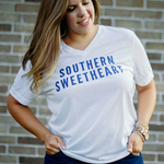 Be the sweetest of the southern sweetheart. Honey Darling Company tee.