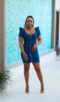 Big Flirt Denim Dress