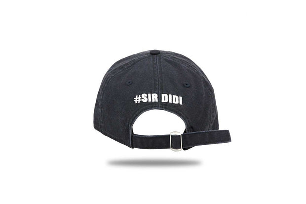 "NEW YORK YANKEES THUMB DOWN ""SIR DIDI"" DIDI GREGORIUS NEW ERA DAD HAT"