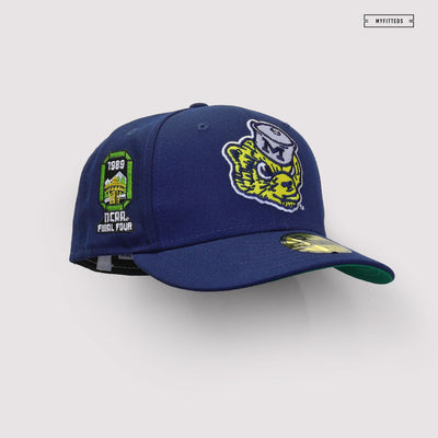 "WELCOME TO CAMP CRYSTAL LAKE ""FRIDAY THE 13TH""  NEW ERA SNAPBACK HAT"