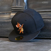 "TOM AND JERRY ""JERRY CHARACTER STANCE"" NEW ERA 59FIFTY FITTED CAP"