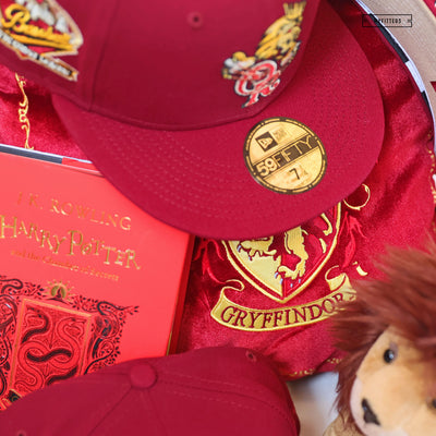 COMPOUND 7 NYC20 CALM BLUE NEW ERA 9FIFTY SNAPBACK
