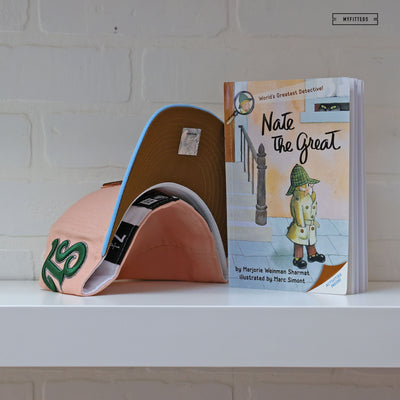 BOSTON RED SOX 1961-1969 FENWAY PARK SIDE PATCH NEW ERA FITTED CAP