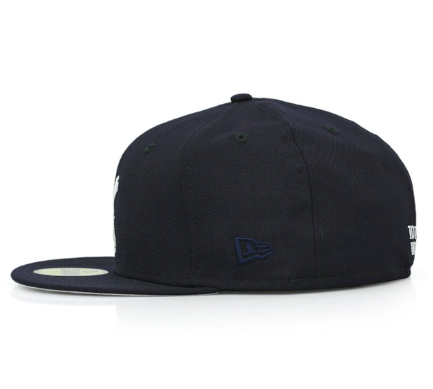 TOTTENHAM HOTSPUR F.C. PREMIER LEAGUE NEW ERA 59FIFTY FITTED CAP