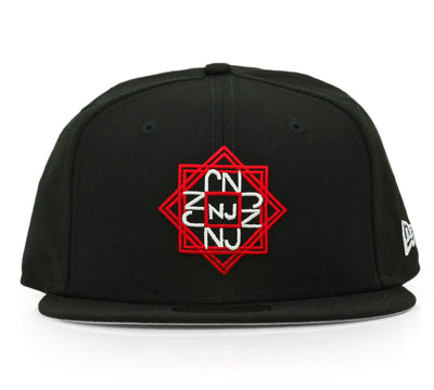 "NJ NEW JERSEY ""A DIAMOND IN THE ROUGH"" NEW ERA 59FIFTY FITTED CAP"