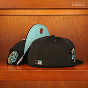 NEW YORK CITY FOOTBALL CLUB NYCFC SIDE PATCH NEW ERA 59FIFTY FITTED CAP