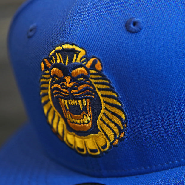 DISNEY ALADDIN THE CAVE OF WONDERS NEW ERA 59FIFTY FITTED CAP