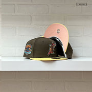 PITTSBURGH PIRATES 1903 WORLD SERIES RUSSET SUNSET NEW ERA 59FIFTY FITTED CAP