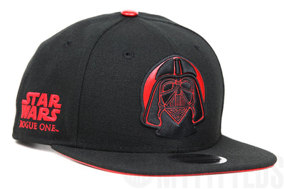 Star Wars Rogue One: A Star Wars Story Darth Vader Holographic New Era Original Fit Snapback