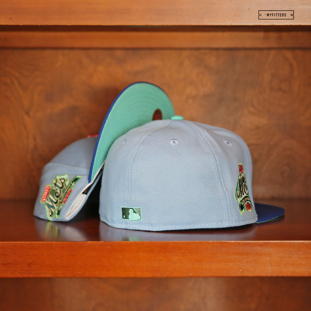 "THE MASK OF KING TUTANKHAMUN ""EGYPT FLAG"" NEW ERA FITTED CAP"