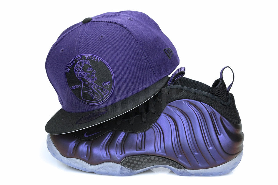 best sneakers 69ea7 71180 PENNY ONE CENT 1¢ AIR FOAMPOSITE ONE