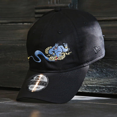 DISNEY ALADDIN GENIE NEW ERA 9TWENTY DAD HAT