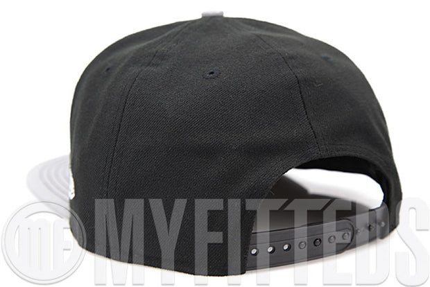 Nightmare Before Christmas Jack Reflective New Era 9Fifty Original Fit Snapback