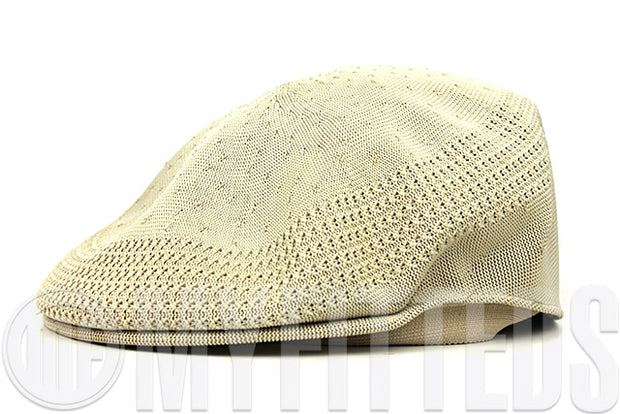 Kangol Tropic Ventair Beige Summer Hat