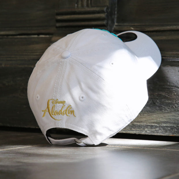 DISNEY ALADDIN THE LOTUS FOUNTAIN NEW ERA 9TWENTY DAD HAT