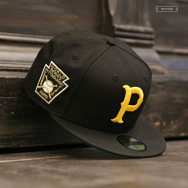 PITTSBURGH PIRATES 1925 WORLD SERIES NEW ERA 59FIFTY FITTED CAP
