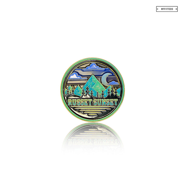 CHICAGO BULLS HARDWOOD CLASSICS NIGHTS ROUND 6 CORDUROY AF NEW ERA SNAPBACK