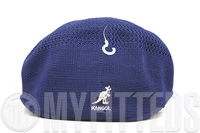 Kangol Tropic Ventair Navy Blue Summer Hat