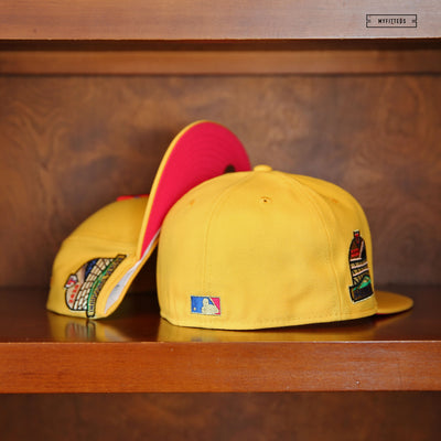 12 RANDOMLY SELECTED TEAM NEW ERA SNAPBACK HATS MYSTERY GRAB BAG