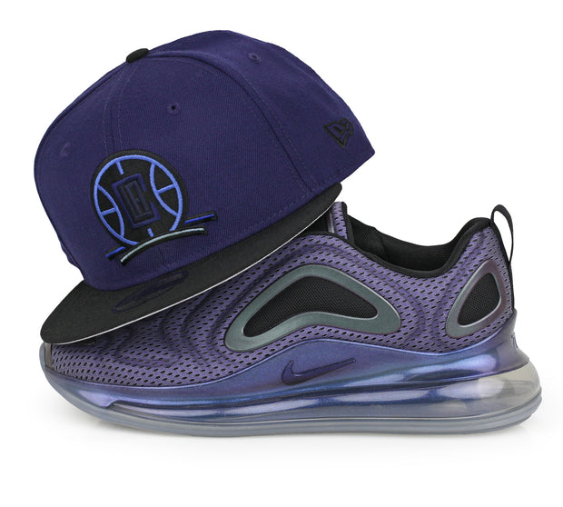 LOS ANGELES CLIPPERS NIKE AIR MAX 720