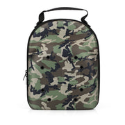 NEW ERA WOODLAND CAMOUFLAGE 6 CAP CARRIER