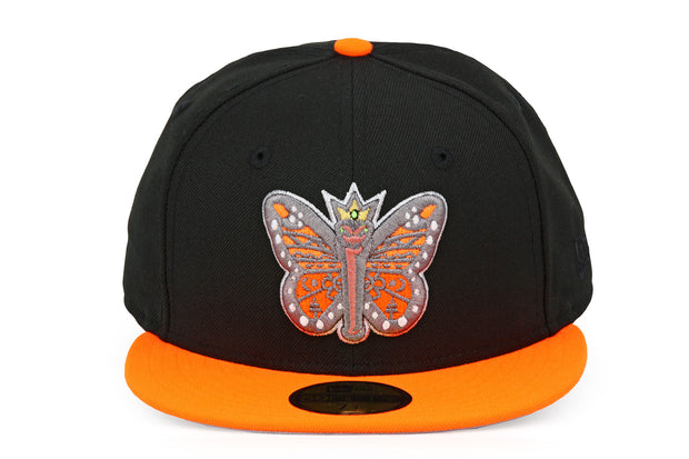 MONARCAS DE EUGENE (EUGENE EMERALDS) NIKE AF1 JDI MATCHING NEW ERA HAT