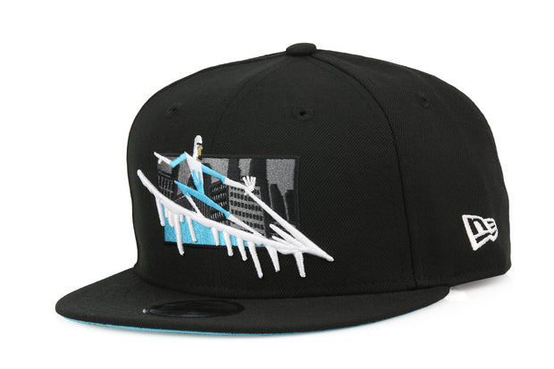 DISNEY PIXAR THE INCREDIBLES FROZONE NEW ERA 9FIFTY SNAPBACK HAT