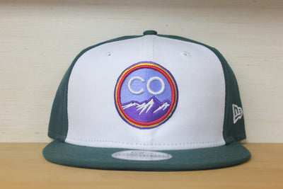 BROOKLYN NETS DENIM FOAMPOSITE HOOK THE GOLFER NEW ERA SNAPBACK