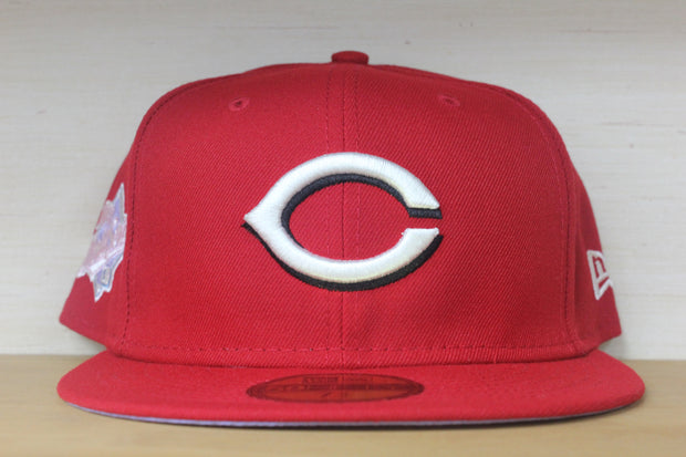 "CHICAGO BULLS AIR JORDAN XIII ""BRED"" SNEAKER HOOK NEW ERA OF SNAPBACK"