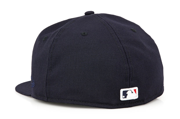 NEW YORK YANKEES JUDGE & STANTON & SANCHEZ & GREGORIUS NEW ERA FITTED CAP