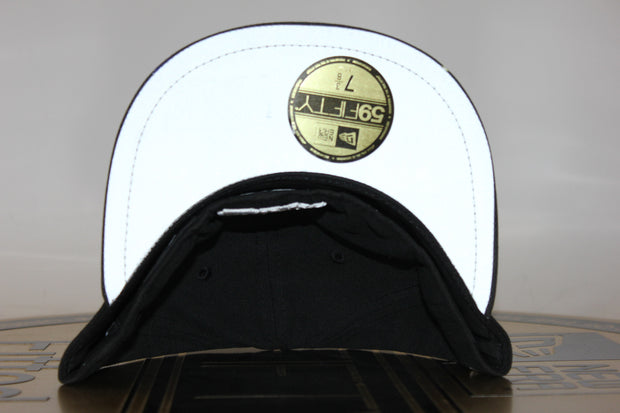 STAR WARS ORIGINAL TRILOGY GALAXY REFLECTIVE NEW ERA 59FIFTY FITTED HAT