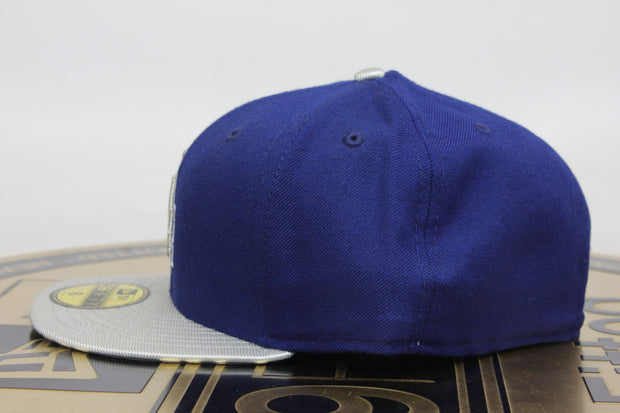LOS ANGELES DODGERS 2 TONE NEW ERA 59FIFTY FITTED HAT