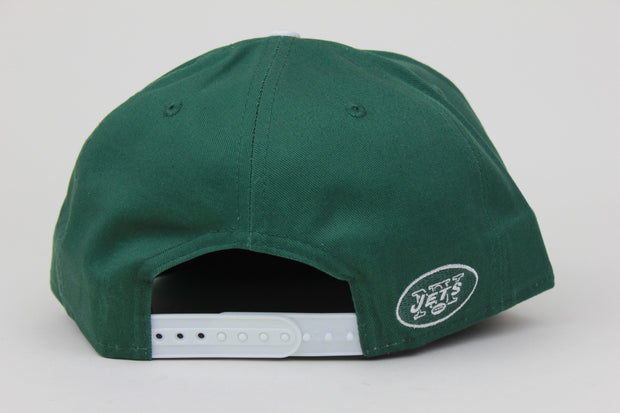 NEW YORK JETS NEW ERA 9FIFTY SNAPBACK HAT
