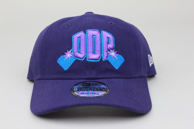 DIAMOND DALLAS PAGE DDP WWE NEW ERA 9TWENTY ADJUSTABLE DAD HAT