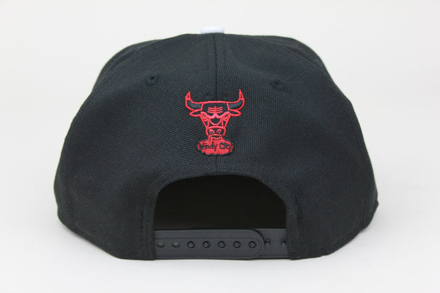 "CHICAGO BULLS AIR JORDAN IX LOW ""DEREK ANDERSON"" NEW ERA 9FIFTY SNAPBACK HAT"