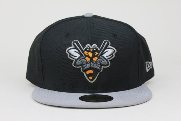 AUGUSTA GREENJACKETS 2 TONE MiLB NEW ERA 59FIFTY FITTED HAT