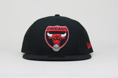 CHICAGO BULLS ESPN NEW ERA 59FIFTY FITTED HAT