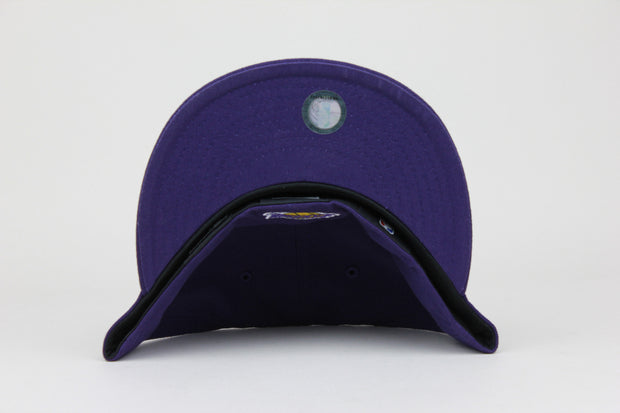 LOS ANGELES LAKERS ESPN NEW ERA 59FIFTY FITTED HAT
